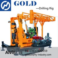 offshore drilling rig XY-2L