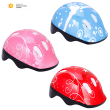 Most cheap helmet outside PVC shell inside EPS material skates skateboard Bicycle six hole protective helmet