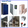 11years Factory Solar Power System Home