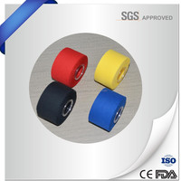 Colorful Sport Tape & 100% cotton, all-purpose athletic use