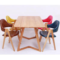 Customized Bamboo Fiber Furniture