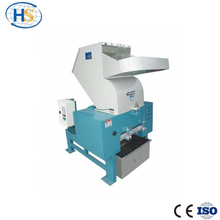 PET Plastic Bottle Crusher Cutter Machine For Recycling Line
