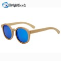 Good Quality Sell Well Skateboard Wooden Sunglasses