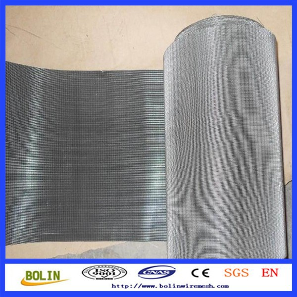 Monel Mesh Tape for EMI/RFI Electronic Shielding