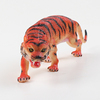 Non-toxic simulation Northeast Tiger custom resin figurine for kids
