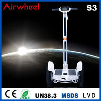 Two wheel standing personal vehicle electric scooter motor