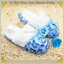 Hotel Guest Slippers For Austria Closed Toe Airplane Slippers