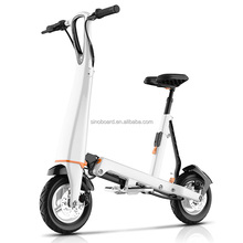 off road scooter,2017 original design electric foldable off road scooter