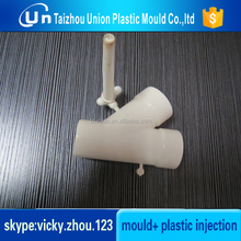 PVC 90 Degree Cross/ PVC pipe Fitting Mould for Drainage Water