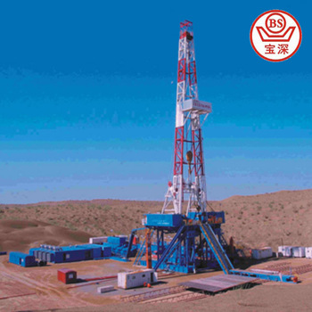 3000m drilling rig