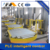 Factory automatic online plastic wrapping machine
