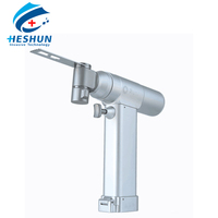 Hospital equipment orthopedic electric Medical saw oscillating power tools for knee replacement surgery