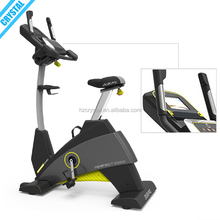SJ-B300 Luxury Commercial Exercise Equipment Gym Electric Magnetic Bike with Smart computer