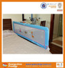 folding bed rail/baby buggy board
