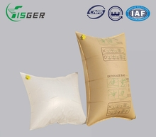PP Woven Cargo Bulk Inflatable Dunnage Air Bag with Competitive Price