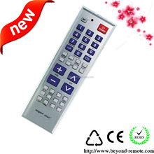 top bpl tv remote control