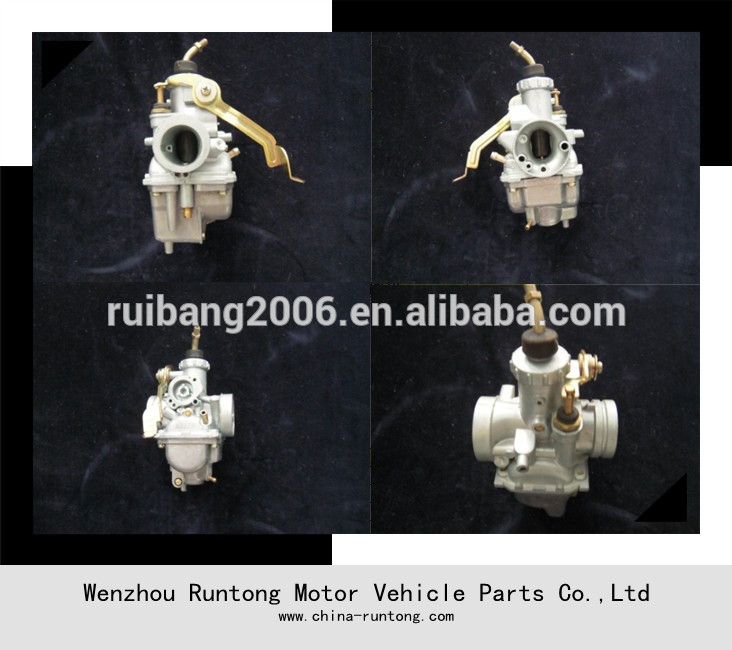 carburetor YBR125 for ATV,UTV, motorcycle parts
