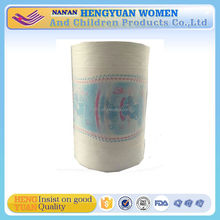 printing PE film, Non breathable, raw material for baby diaper, ISO/CE