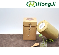 Wholesale Recycle Kraft Paper Box Cardboard Box Gift Box Packaging