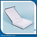 Foldable Paper Packaging Boxes With Magnetic Closure/Flat Folding Cardboard Gift box