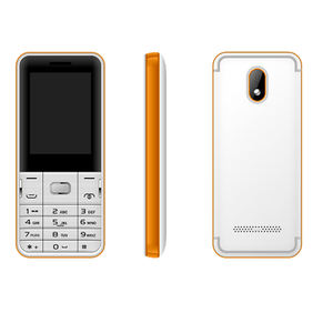 "2.4"" 4G Lte Bar Feature Phone, The Lowest Price Mobile Phone All Brands Factory In China Latest Mobile Price"