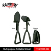military folding shovel with pick usa folding shovel military