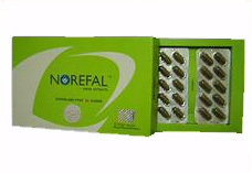 Norefal Live Cell Therapy (Capsules) For Skin Care
