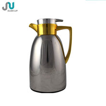 Wholesale Turkish dallah superior quality 1.0 litre ss jug kettle