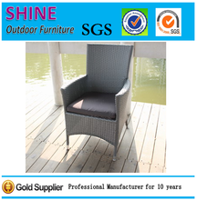Dining Set Rattan Furniture Wholesale Armrest Dining Room Chair