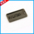 China Supplier Superior Quality Small Letters Label Luggage Metal Handbag Ornaments For Purse And Bag