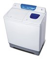 9.5kg semi-auto Washer