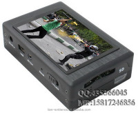 Good quality mini size mobile dvr recorder / digital video recorder