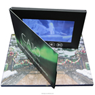 ETG Chinese Homemade 7 Inch Digital Lcd Screen Video Brochure Card