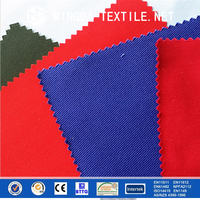 2015 low price BTTG meta aramid nomex IIIA fire resistant fabric for workwear clothing with high quality