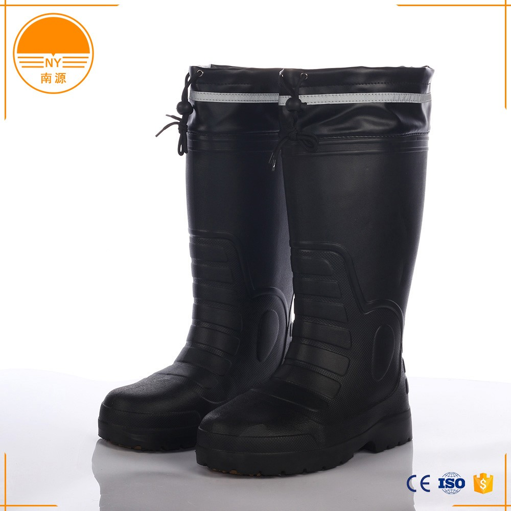 Hot Selling EVA Winter Safety Boots