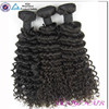 Alibaba express Factory Price brazilian Deep wave human hair brazilian hair