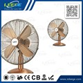 FT-30MC 10 inch High quality metal antique fan 220v