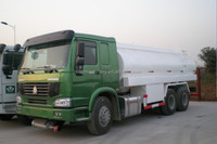 Seeking business partners SINOTRUK howo oil tanker truck ship price