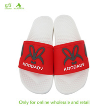 High quality wedding favors sublimation sandals lady fancy flip flop in stock for sale