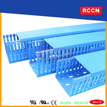 Top Grade Plastic wire ducts with cover