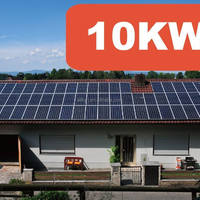 Hot  HIGH EFFICIENCY OFF GRID