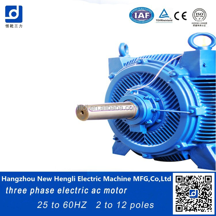 Electric Motor 1000kw Ac Buy Electric Motor 1000kw Ac