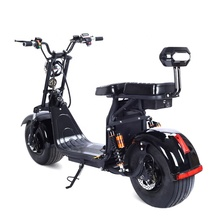 2019 Off Road E Scooter 1500W City coco Electric Scooter Citycoco For Adult