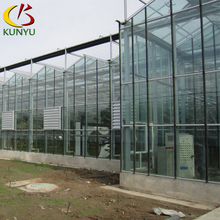 Sawtooth type commercial greenhouse for sale, industrial greenhouse, commercial greenhouse cost