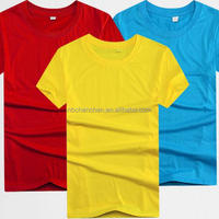 T Shirts For Wholesale Custom Polyester