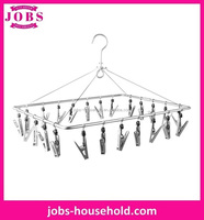 24 pegs clotheshorse drying rack