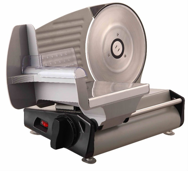 Electric meat food cheese slicer