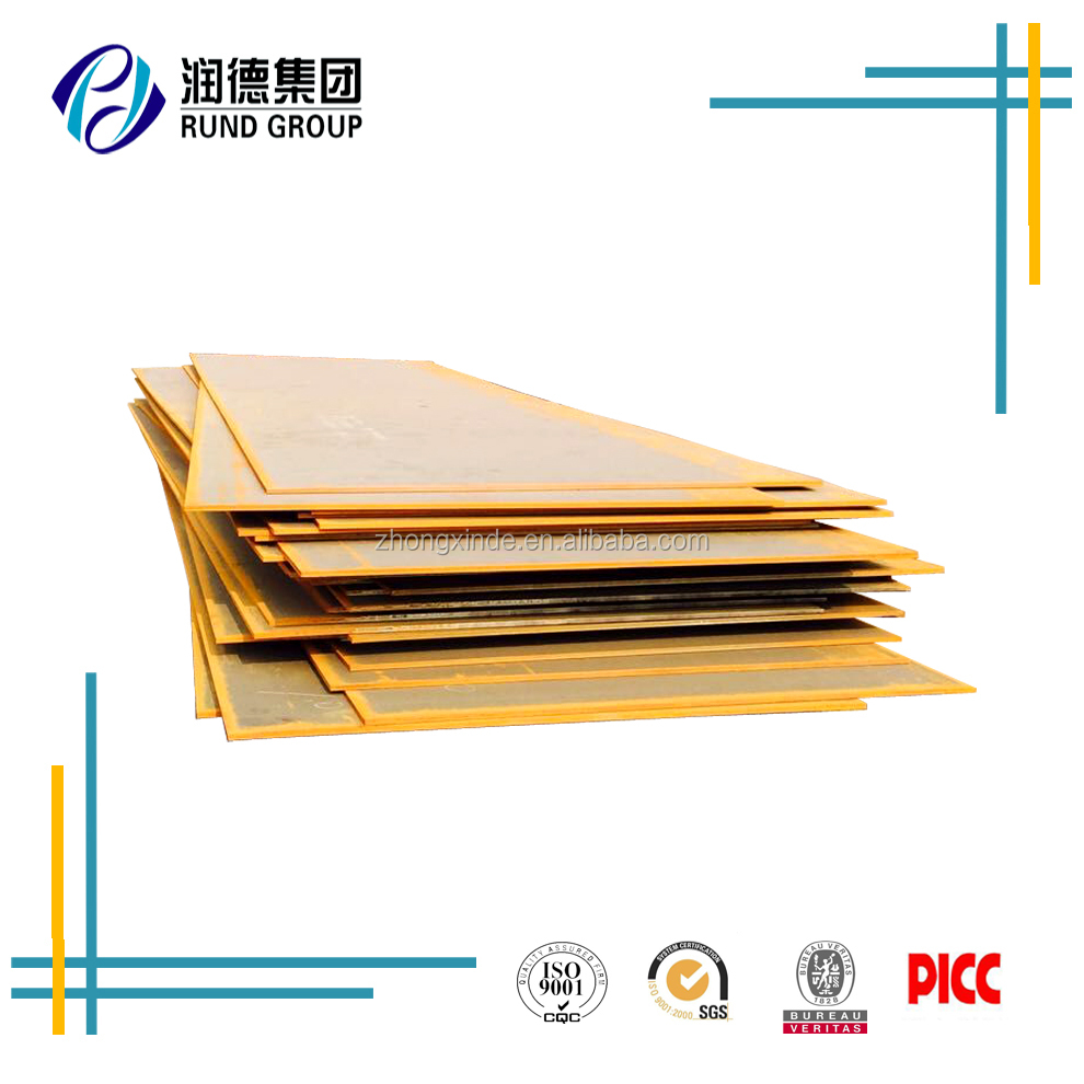 ABS ship steel plate/ship steel sheets
