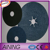 Abrasive cutting grinding wheel