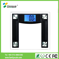 Weighing In China Price Body Check Measuring Balance Digital 100kg Loss Bathroom Bluetooth Low Energy Weight Scale For Sales